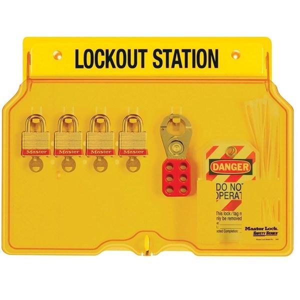 Master Lock 1482BP3