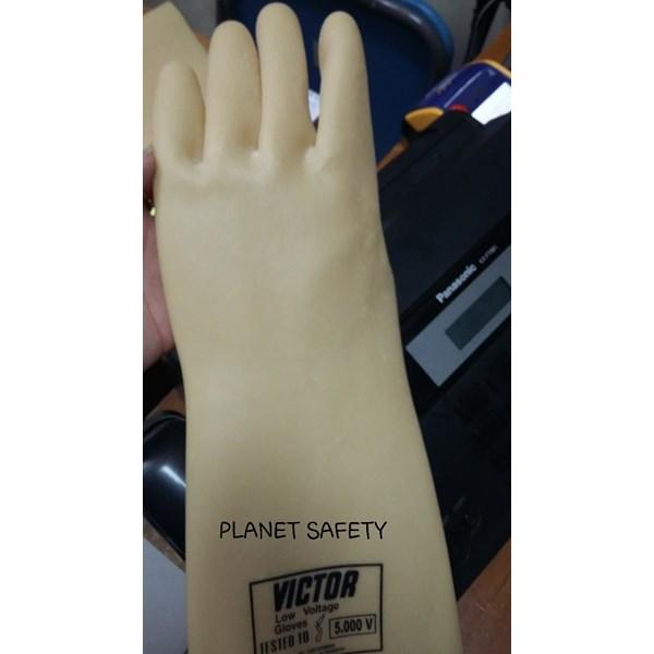 Sarung Tangan Safety Viktor