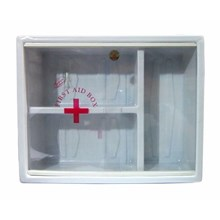 First aid box MK 11