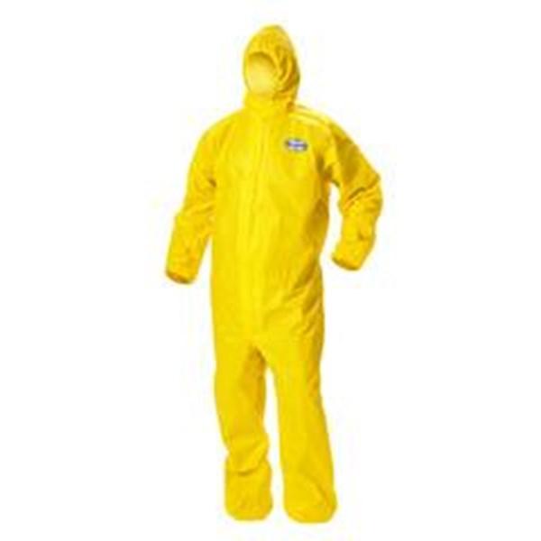 Baju Chemical Kleenguard A70