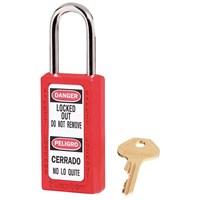Mater Lock 411