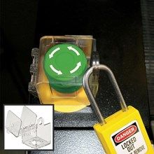 Master Lock S2153