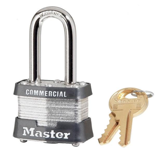 Master Lock 3LF