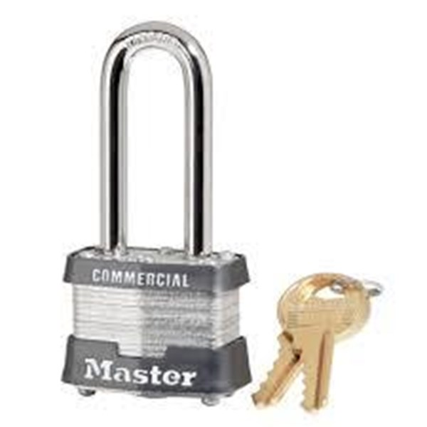 Master Lock 3LH