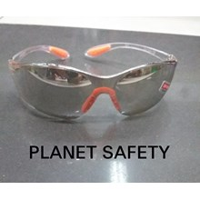 169 Mirror Safety Glasses