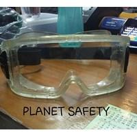 Kacamata Safety Google Besafe 1