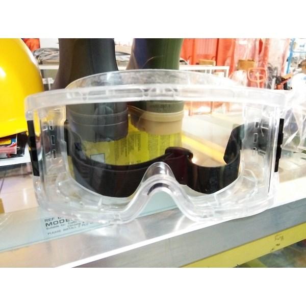Google Goggles Besafe