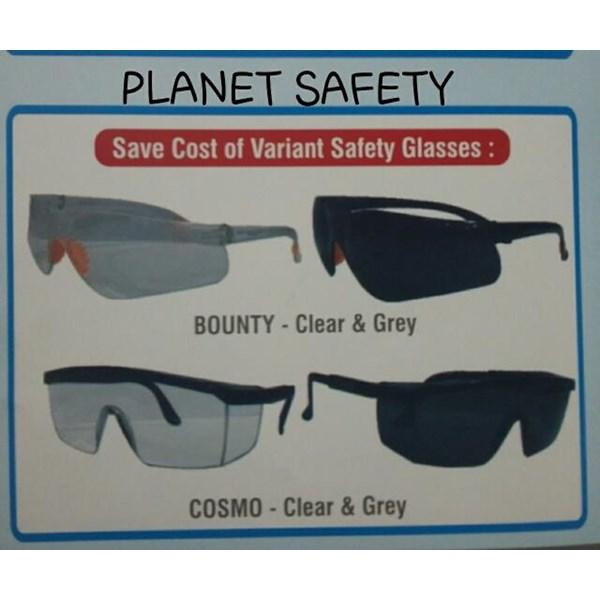 Kacamata Safe-T