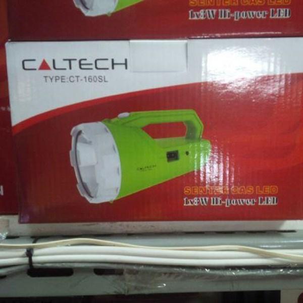 Senter Caltech