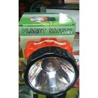 Senter Kepala Headlamp VDR
