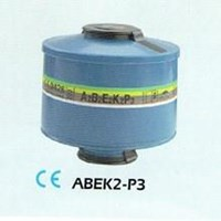 Catridge ABEK2P3