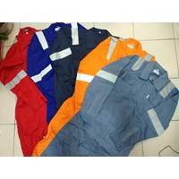 Wearpack Coverall Holysafe