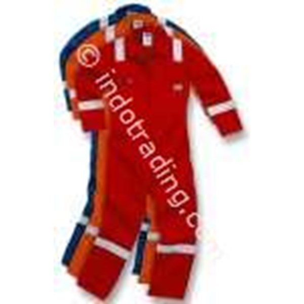 Coverall Safety (Wearpack / Coverall)