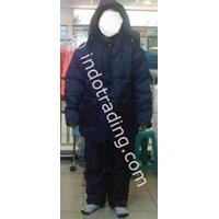 Distributor Baju Anti Dingin (Baju Dingin) 3