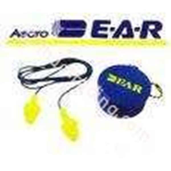 Ear Plug 3M Ultrafit