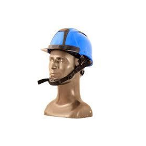 Helm Safety Leopard 0295