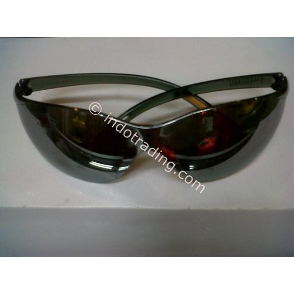 Kacamata Safeguard Black