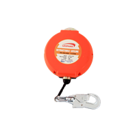 Retractable Lifeline Leopard LP 0286