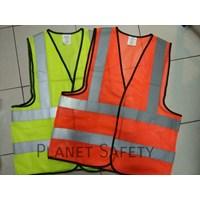 Rompi Safety Polyster Gosave