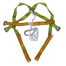 Body Harness Nankai Single  (Tali Lanyard)