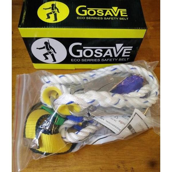 Safety Belt Gosave