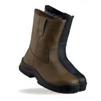 Sepatu Safety Krushers Texas