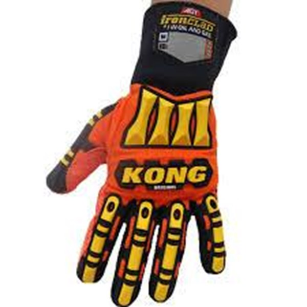 Gloves Kong