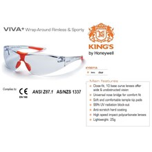 Glasses Kings KY 8811