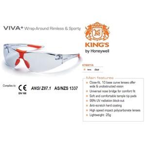 Kacamata Kings KY 8811