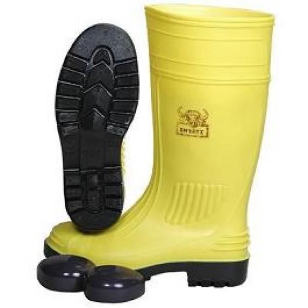 Sepatu Boot Iniyati Wayna
