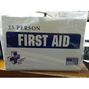 Kotak P3K 25 Person