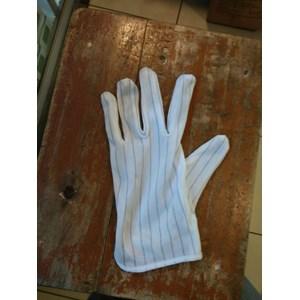 Sarung Tangan Safety Anti Static