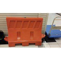 Road Barrier Mathes 1