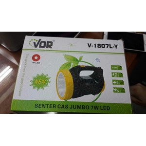 Senter VDR V1807L