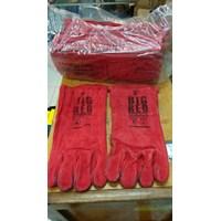 Sarung Tangan Safety Big Red