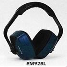 Earmuff Blue Eagle EM92 BL 1