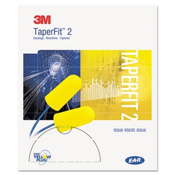 Earplugh 3m Taperfit 2