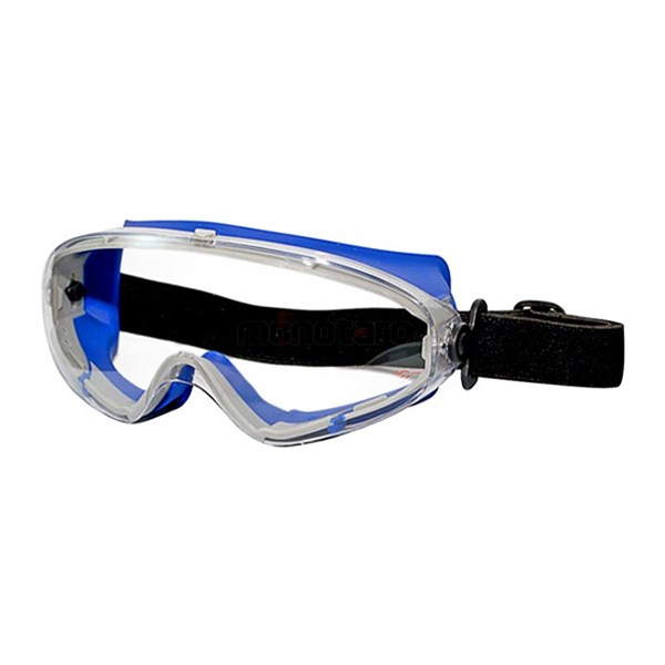Kacamata Safety Goggle CIG Wallago