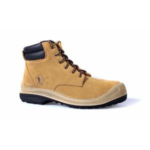 Sepatu Safety King Power L-222NB