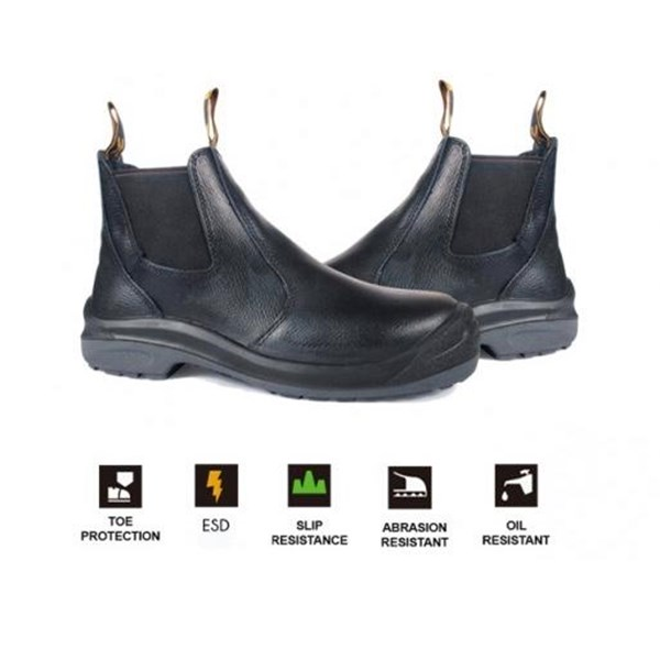 Safety Shoes King Power L-706