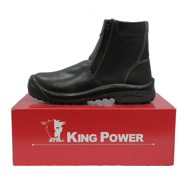 Sepatu Safety King Power L-806