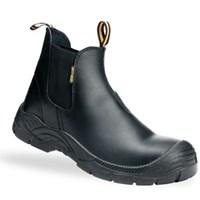 Sepatu Safety Jogger Best Fit