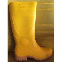 Sepatu Boot AP Terra Kuning