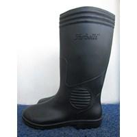Sepatu Boot Forbeli Hitam