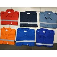 Wearpack Baju Celana Holysafe
