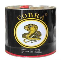 Tinner Cobra
