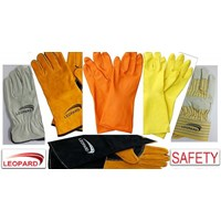 Jual sarung tangan safety