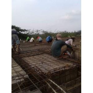 Jasa kontraktor bangunan (Renovasi dan pembangunan) By Sakagima