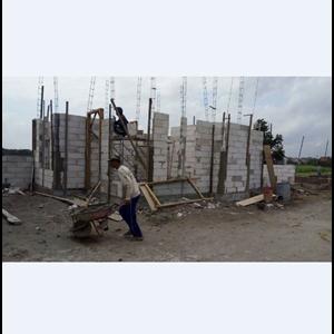 Jasa Pembangunan Unit Rumah Tahap Satu By Sakagima