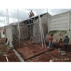 Pembangunan Unit Rumah Bapak Sardulo By Sakagima